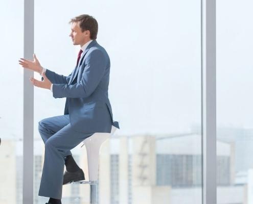 Confiance du client envers un vendeur