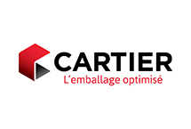Cartier l'Emballage Optimisé