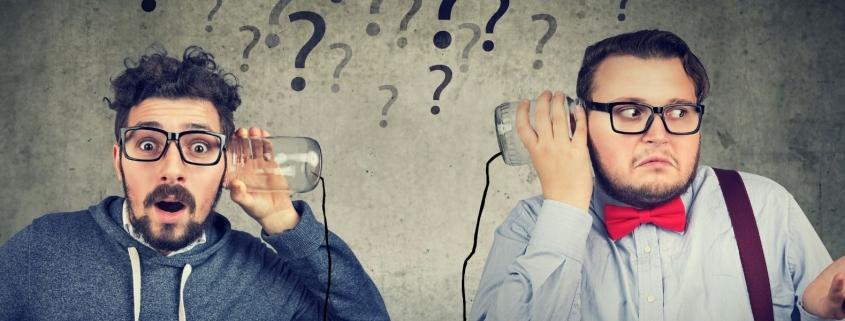 Cours devenir un communication d'impact
