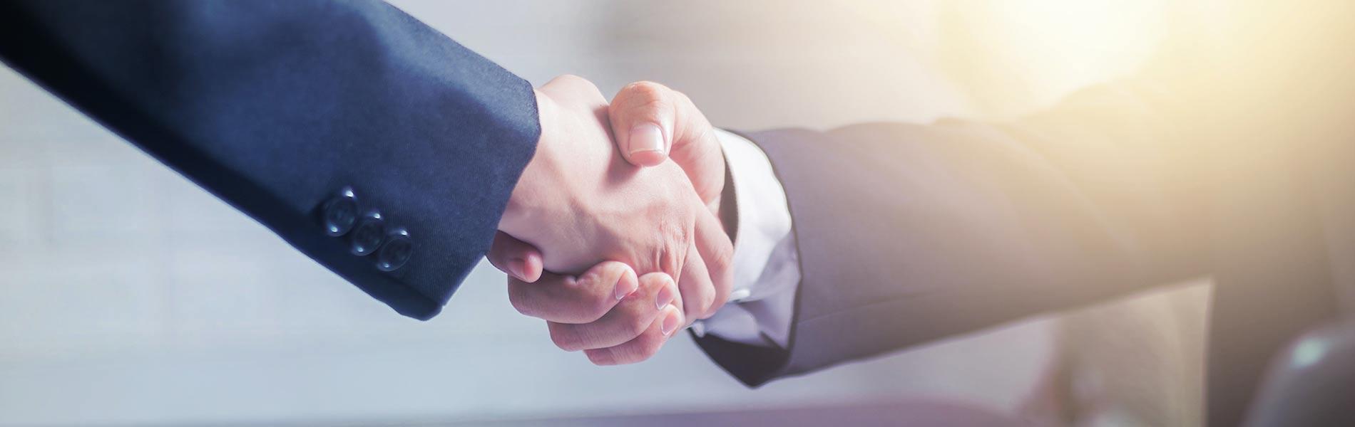 Confiance du client vs vendeur