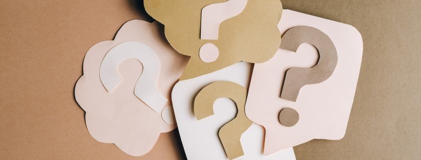 Des questions que se posent les vendeurs