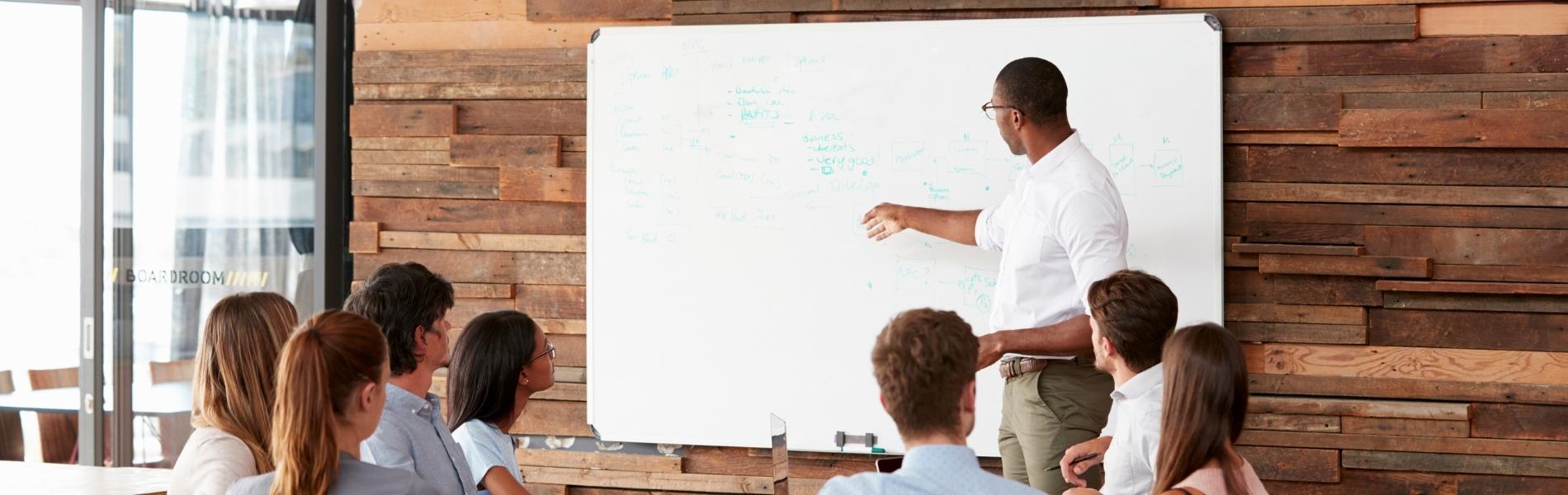 Comment structurer une présentation efficace