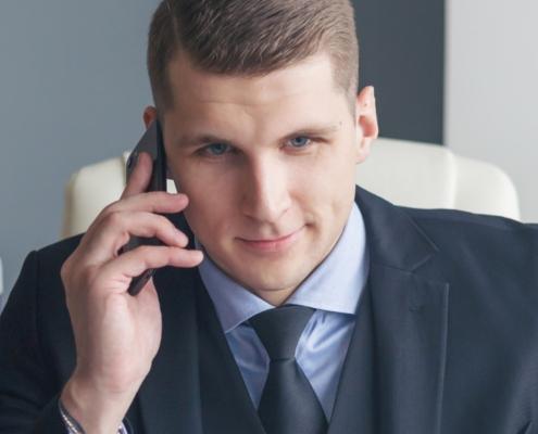 Prospection téléphonique techniques de vente